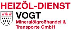 Heizöldienst Vogt Logo